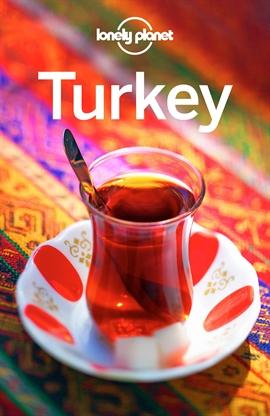 도서 이미지 - Lonely Planet Turkey