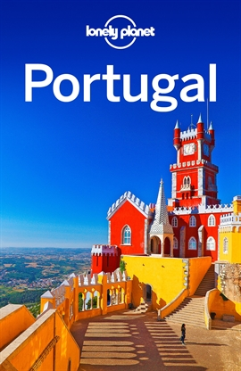 도서 이미지 - Lonely Planet Portugal