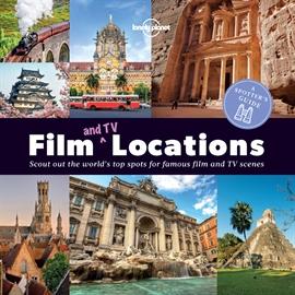 도서 이미지 - A Spotter's Guide to Film (and TV) Locations