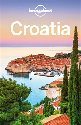도서 이미지 - Lonely Planet Croatia