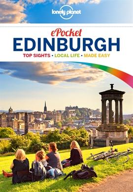 도서 이미지 - Lonely Planet Pocket Edinburgh