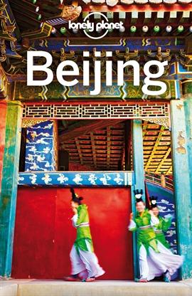 도서 이미지 - Lonely Planet Beijing