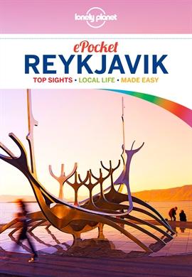도서 이미지 - Lonely Planet Pocket Reykjavik