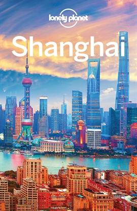 도서 이미지 - Lonely Planet Shanghai