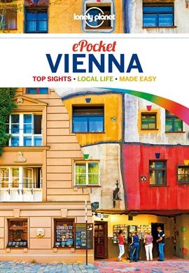 도서 이미지 - Lonely Planet Pocket Vienna