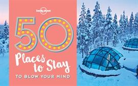 도서 이미지 - 50 Places To Stay To Blow Your Mind