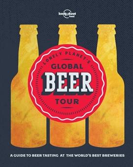 도서 이미지 - Lonely Planet's Global Beer Tour