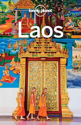 도서 이미지 - Lonely Planet Laos