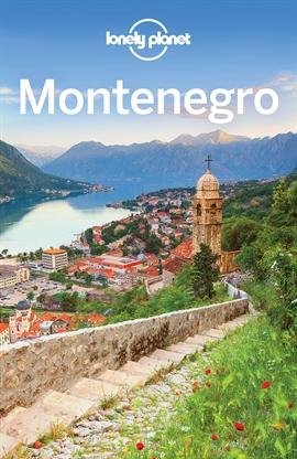 도서 이미지 - Lonely Planet Montenegro