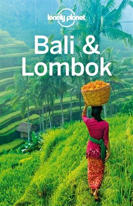 도서 이미지 - Lonely Planet Bali & Lombok
