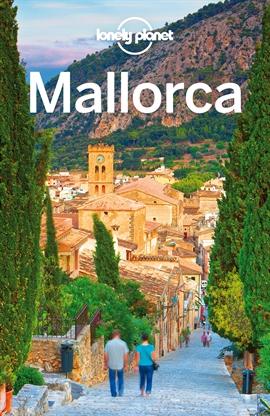 도서 이미지 - Lonely Planet Mallorca