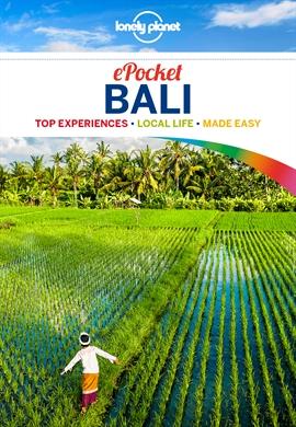 도서 이미지 - Lonely Planet Pocket Bali