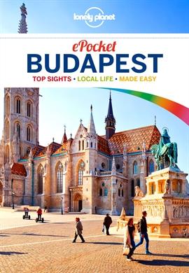 도서 이미지 - Lonely Planet Pocket Budapest