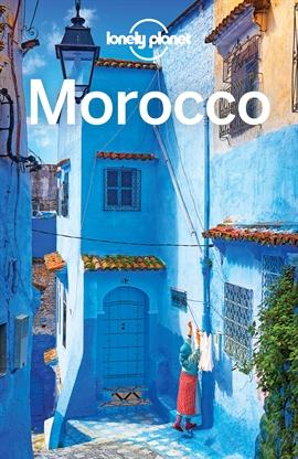 도서 이미지 - Lonely Planet Morocco