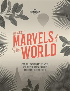 도서 이미지 - Secret Marvels of the World