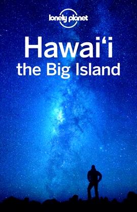 도서 이미지 - Lonely Planet Hawaii the Big Island