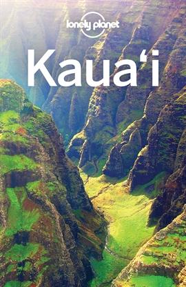 도서 이미지 - Lonely Planet Kauai