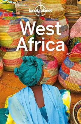 도서 이미지 - Lonely Planet West Africa