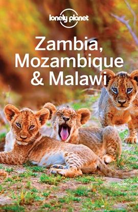 도서 이미지 - Lonely Planet Zambia, Mozambique & Malawi