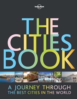 도서 이미지 - Lonely Planet The Cities Book