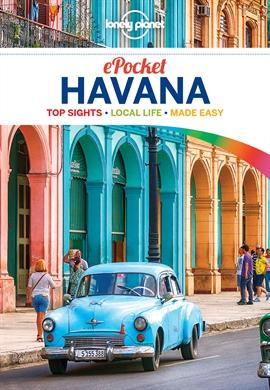 도서 이미지 - Lonely Planet Pocket Havana