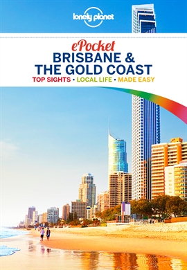 도서 이미지 - Lonely Planet Pocket Brisbane & the Gold Coast