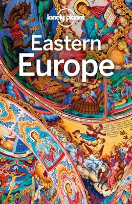 도서 이미지 - Lonely Planet Eastern Europe