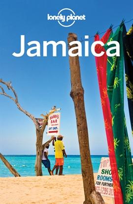 도서 이미지 - Lonely Planet Jamaica