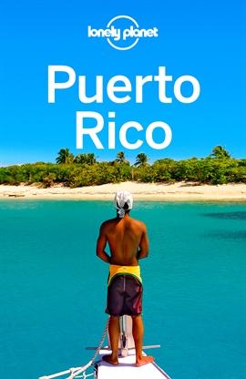 도서 이미지 - Lonely Planet Puerto Rico