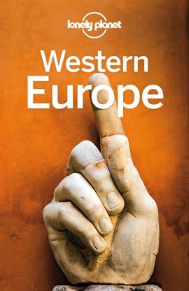 도서 이미지 - Lonely Planet Western Europe