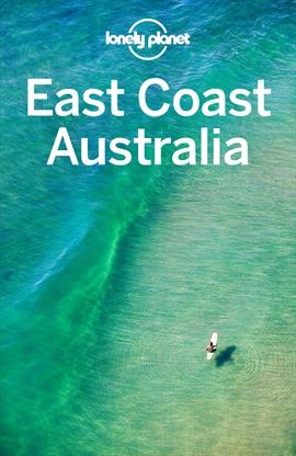 도서 이미지 - Lonely Planet East Coast Australia