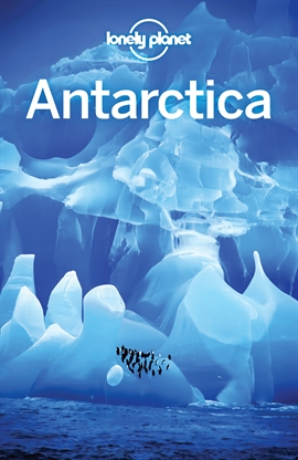 도서 이미지 - Lonely Planet Antarctica