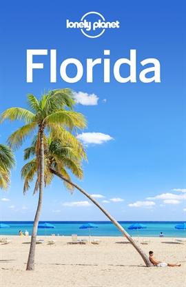 도서 이미지 - Lonely Planet Florida