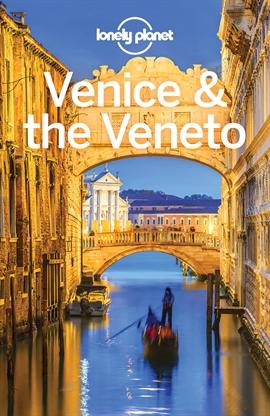 도서 이미지 - Lonely Planet Venice & the Veneto