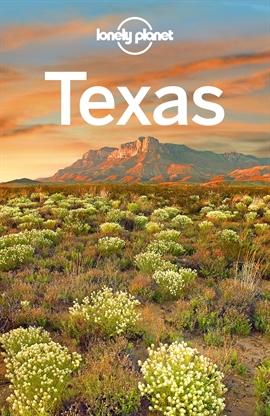 도서 이미지 - Lonely Planet Texas