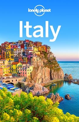 도서 이미지 - Lonely Planet Italy
