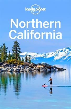 도서 이미지 - Lonely Planet Northern California
