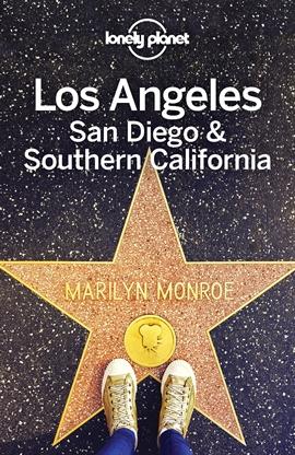 도서 이미지 - Lonely Planet Los Angeles, San Diego & Southern California