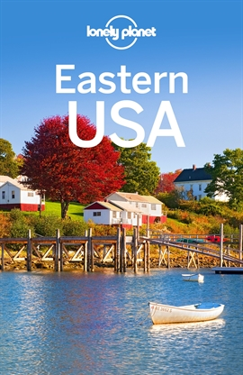 도서 이미지 - Lonely Planet Eastern USA