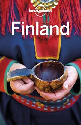 도서 이미지 - Lonely Planet Finland