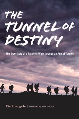 도서 이미지 - The Tunnel of Destiny