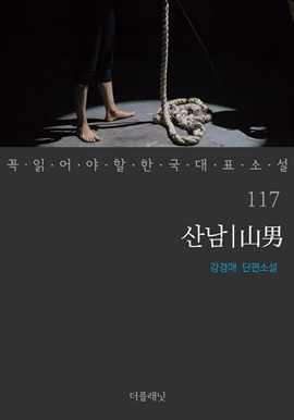 도서 이미지 - 산남 (꼭 읽어야 할 한국 대표 소설 117)