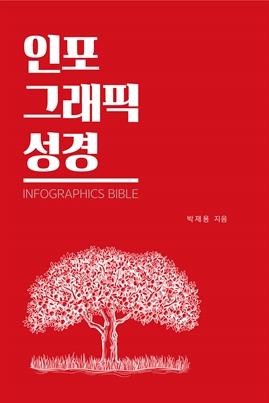 도서 이미지 - 인포그래픽 성경
