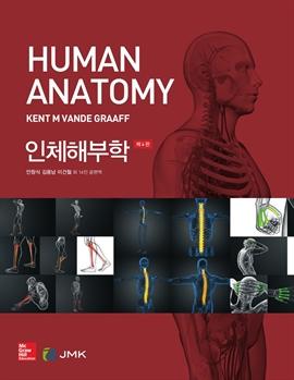 도서 이미지 - 인체해부학 4판
