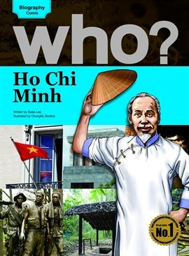 도서 이미지 - [오디오북] Who? Ho Chi Minh