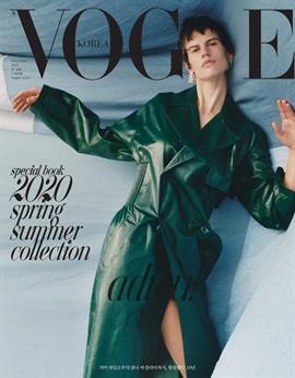 도서 이미지 - Vogue 2019년 12월