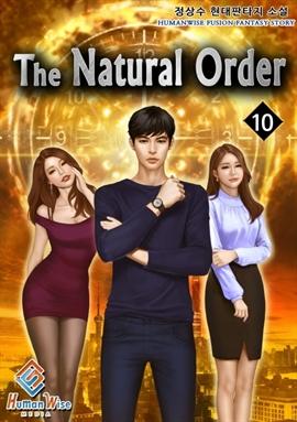 도서 이미지 - The Natural Order
