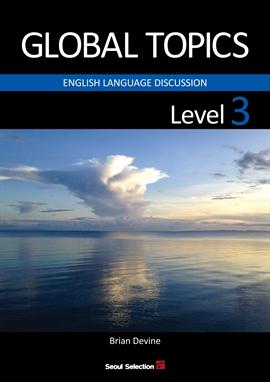도서 이미지 - Global Topics 3: English Language Discussion
