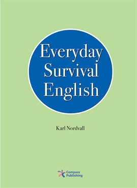 도서 이미지 - Everyday Survival English