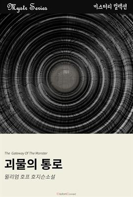 도서 이미지 - 괴물의 통로